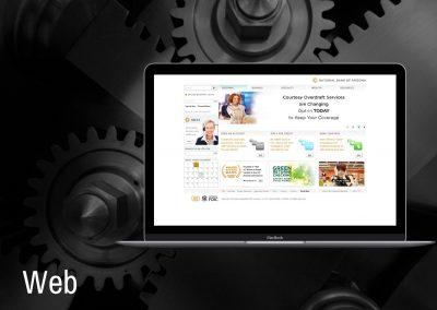 NBAZ Website