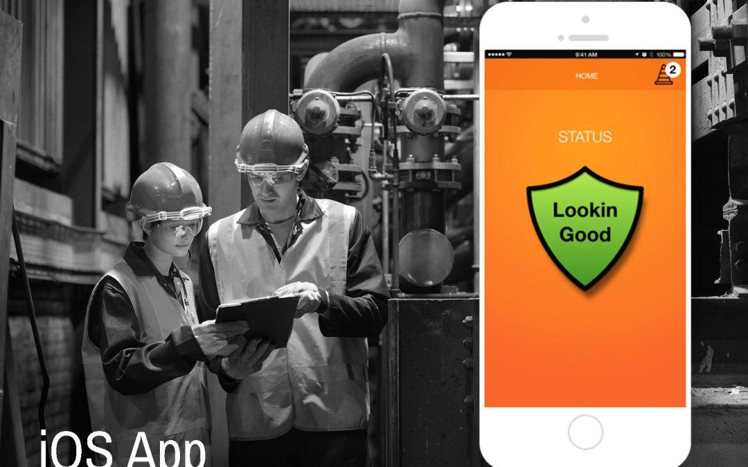SAP Safety App