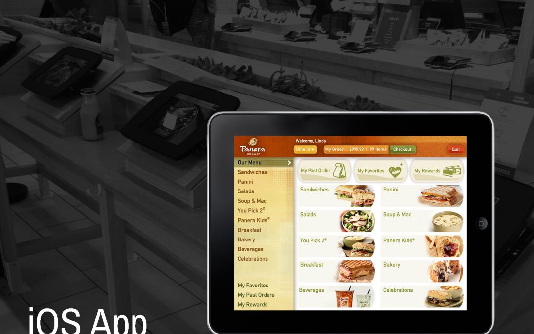 Panara Bread Kiosk